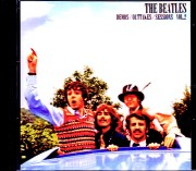 Beatles ビートルズ/Demos,Outtakes and Sessions Vol.2