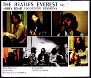Beatles ビートルズ/Abbey Road Recording Sessions Vol.1-1