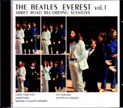 Beatles ビートルズ/Abbey Road Recording Sessions Vol.1-2