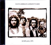 Dave Liebman Lookout Farm デイヴ・リーブマン/Tokyo,Japan 1975