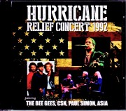 Various Artists Bee Gees,CSN,Paul Simon,Asia ビージーズ ポール・サイモン エイジア/FL,USA 1992