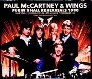 Paul McCartney,Wings ポール・マッカートニー ウイングス/UK 1980 Rehearsals 2Days Upgrade