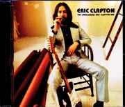 Eric Clapton エリック・クラプトン/Unreleased First Solo Album Mix