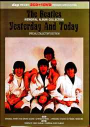 Beatles ビートルズ/イエスタデイ・アンド・トゥデイ Yesterday and Today Memorial Album Collection