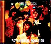 Beatles ビートルズ/Psychedelic Reaction Digital Revisions 3