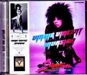 Vinnie Vincent ヴィニー・ヴィンセント/NY,USA 1988 & more