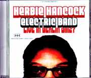 Herbie Hancock  Electric Band ハービー・ハンコック/Germany 2001