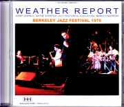 Weather Report,Jaco Pastorius ウェザー・リポート/CA,USA 1976
