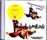Yardbirds ヤードバーズ/Over Under Sideways Down Original US Mono LP
