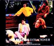 Beatles ビートルズ/Extractions III New Remix and Remasters 2020