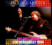 Paul McCartney ポール・マッカートニー/CA,USA 3.31.1990 Complete