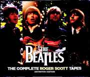 Beatles ビートルズ/Complete Roger Scott Tapes Upgrade