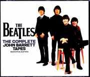Beatles ビートルズ/Complete John Barrett Tapes Upgrade