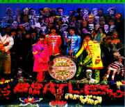 Beatles ビートルズ/サージェント・ペパーズ・ロンリー・ハーツ・クラブ・バンド Sgt Pepper's Lonely Hearts Club Band UHQR