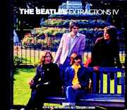 Beatles ビートルズ/Extractions IV New Remix and Remasters 2021