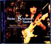 Ritchie Blackmore's Rainbow レインボー/CA,USA 3.16.1997