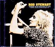 Rod Stewart ロッド・スチュワート/London,UK 12.23.1978