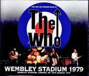 Who,The ザ・フー/London,UK 1979 Upgrade S & V