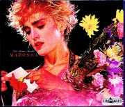 Madonna マドンナ/CA,USA 1987 2Shows