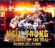 Neil Young & Crazy Horse ニール・ヤング/CO,USA 2015 Complete