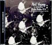 Neil Young & Crazy Horse ニール・ヤング/MA,USA 1976 Late Show Upgrade
