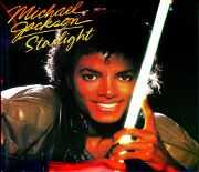 Michael Jackson マイケル・ジャクソン/スリラー スターライト Thriller Starlight Sessions