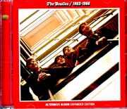 Beatles ビートルズ/赤盤 1962-1966 Alternate Album Expanded Edition