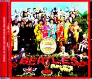 Beatles ビートルズ/サージェット・ペッパーズ Sgt. Pepper's Lonley Hearts Club Band Nimbus Supercut