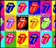Rolling Stones ローリング・ストーンズ/Fully Finished Studio Outtakes Unreleased 1966-2002