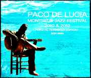Paco de Lucia パコ・デ・ルシア/Switzerland 2010 2Days S & V