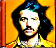Ringo Starr リンゴ・スター/After the Beatles Anthology