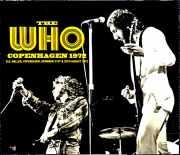 Who,The ザ・フー/Denmark 1972 2Days Upgrade