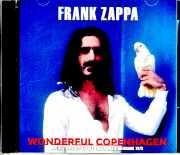 Frank Zappa フランク・ザッパ/Denmark 1979