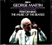 George Martin ジョージ・マーティン/CA,USA 1999 Complete