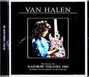 Van Halen ヴァン・ヘイレン/London,UK 1980 Upgrade