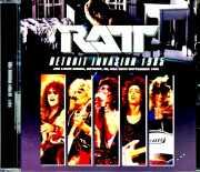 Ratt ラット/MI,USA 1985 Upgrade