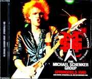 Michael Schenker Group マイケル・シェンカー/MA,USA 1980