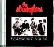 Stranglers ストラングラーズ/Germany 1985 Complete