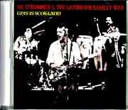Joe Strummer & the Latino Rockabilly War ジョー・ストラマー/Scotland,UK 1988
