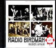 Radio Birdman レディオ・バードマン/Australia 1977 & more
