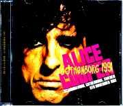 Alice Cooper アリス・クーパー/Sweden 1991
