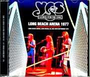 Yes イエス/CA,USA 1977 Jon Wizardo Master Cassette Tape