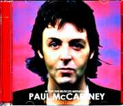Paul McCartney ポール・マッカートニー/After the Beatles Anthology
