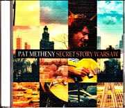 Pat Metheny  パット・メセニー/Poland 1993 S & V Digital Remaster Edition