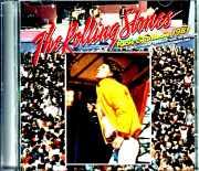 Rolling Stones ローリング・ストーンズ/NY,USDA 9.27.1981 Upgrade