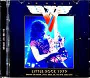 Van Halen ヴァン・ヘイレン/AR,USA 1979 Upgrade