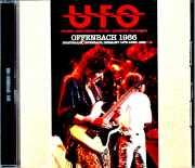 UFO ユーエフオー/Germany 4.14.1986