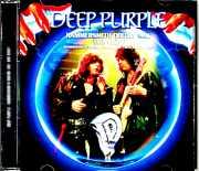 Deep Purple ディープ・パープル/London,UK 3.16.1991