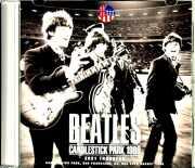 Beatles ビートルズ/CA,USA 1966 2021 Transfer