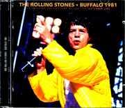Rolling Stones ローリング・ストーンズ/NY,USA 9.27.1981 Upgrade